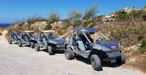 Gozo Quad Hire - Malta Discount Card