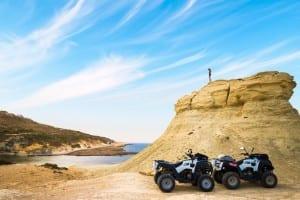 Gozo Quad Hire - Malta Discount Card