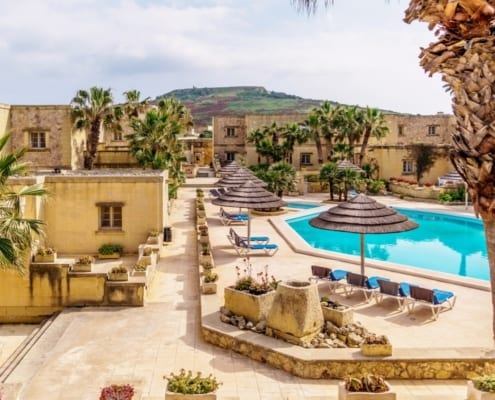 Gozo Village Holidays - Malta Discount Card Pass