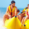 Palm Beach - Maltapass top watersports Guide - malta discount card