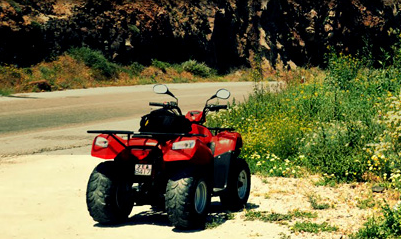 Gozo Quad Hire - Malta Discount Card - Quad Bikes - Malta & Gozo Holidays and Local Discount Pass