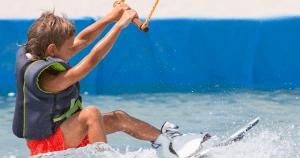 Palm Beach - Maltapass top watersports Guide - malta discount card