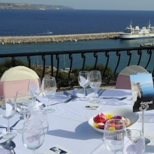 Country Terrace Gozo - MaltaDiscountCard - Visit Malta, Gozo Tourist guide restaurants attractions history diving and more. Malta map discount pass for holiday in sunny weather