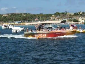 Oh Yeah Watersports Mellieha Bay - MaltaDiscountCard - Visit Malta and Gozo Tourist guide restaurants attractions history diving and more. Malta map discount pass for holiday in sunny weather and nice beaches