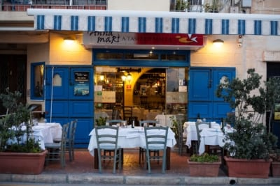 T'Anna Mari Restaurant - Malta Discount Card Dining Guide - Malta & Gozo Holidays and Local Discount Pass - Tourism map