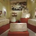 Malta - La Valletta - Museum of Archaeology