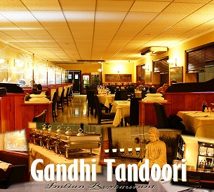 Gandhi Tandoori St Paul's Bay - MaltaDiscountCard - Visit Malta, Gozo Tourist guide restaurants attractions history diving and more. Malta map discount pass for holiday in sunny weather