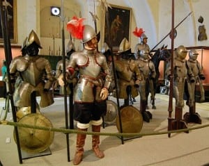 Palace Armoury Valletta - MaltaDiscountCard - Visit Malta and Gozo Tourist guide restaurants attractions history diving and more. Malta map discount pass for holiday in sunny weather