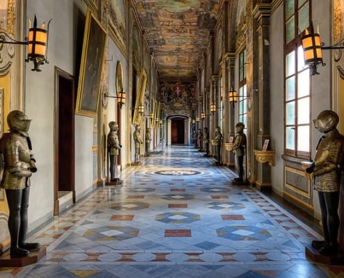Palace State Rooms Valletta - MaltaDiscountCard - Visit Malta and Gozo Tourist guide restaurants attractions history diving and more. Malta map discount pass for holiday in sunny weather