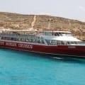 comino cruise