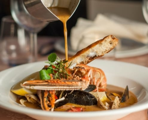 Tal Familja Restaurant Malta Seafood Mediterranean food - MaltaDiscountCard - Visit Malta and Gozo Tourist guide restaurants attractions history diving and more. Malta map discount pass for holiday in sunny weather