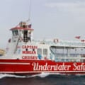 underwater safari