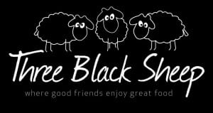 Three Black Sheep - Maltapass top restaurants Guide - malta discount card