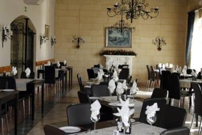 Point de Vue - Maltapass top restaurants Guide - malta discount card