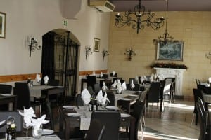 Point de Vue - Maltapass top restaurants Guide - malta discount card