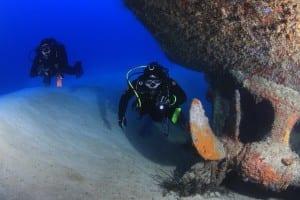 Sea Shell Dive Centre - Maltapass Diving Guide - malta discount card