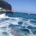 Flyboard Malta - Maltapass watersports Guide - malta discount card