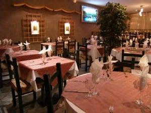 Lemongrass - Maltapass top restaurants Guide - malta discount card