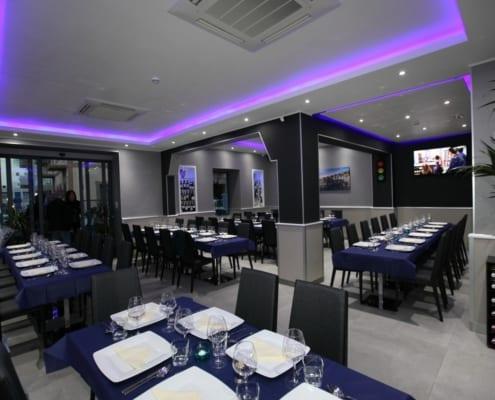 Parthenope - Maltapass top restaurants Guide - malta