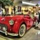 The Malta Classic Car Museum - Maltapass top attractions Guide - malta discount card