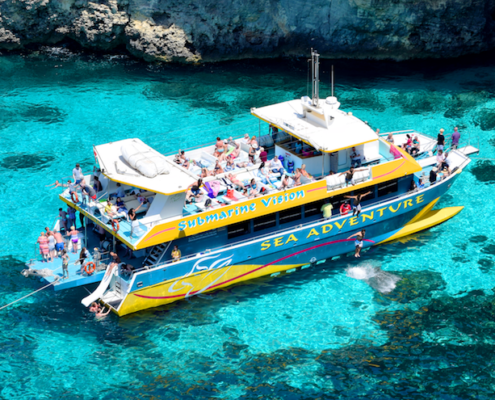 Sea Adventure Excursions - Malta Discount Card Pass