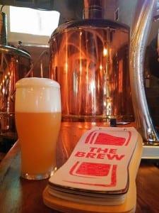 The Brew Bar & Grill - Maltapass top restaurants Guide - malta discount card