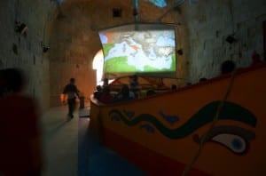 Fort St Angelo - Maltapass Heritage Malta Guide - malta discount card