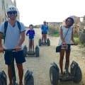 Comino Segways - Maltapass top experiences Guide - malta discount card