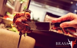 Brasa Brazilian Grill - Maltapass top restaurants Guide - malta discount card