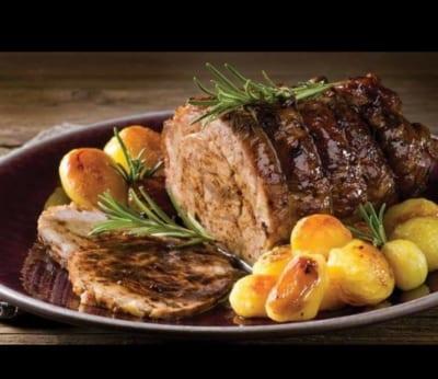 Rusty Spoon restaurant - Maltapass top restaurant