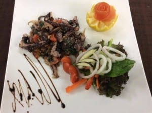 Cross Keys Restaurant - Maltapass top restaurants Guide - malta discount card