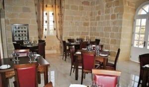 Il-Logga restaurant - Maltapass top restaurants Guide - malta discount card