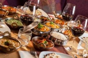 Sharma Ethnic Cuisines - Maltapass top restaurants Guide - malta discount card
