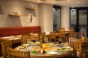 Da Marina - Maltapass top restaurants Guide - malta discount card
