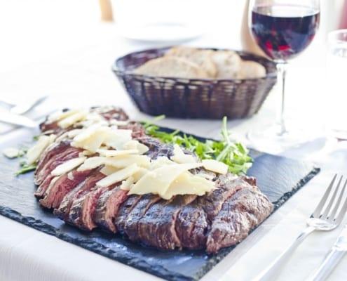 Il Cortile Wine and Dine - Maltapass top restaurants Guide - malta discount card