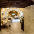 Brookies restaurant Gozo - Maltapass top restaurants Guide - malta discount card