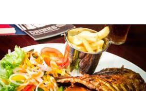 Henry J Beans - Maltapass top restaurants Guide - malta discount card
