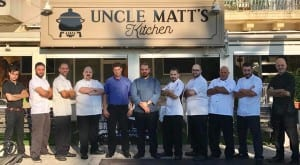 Uncle Matt's Kitchen - Maltapass top restaurants Guide - malta discount card