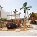 Playmobil Funpark - Maltapass top Funpark