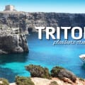 Triton Cruises - Malta Discount Card Pass