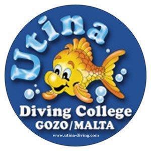 Utina Diving College Ltd - Malta Discount Card