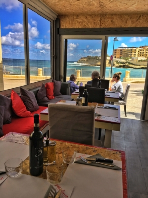 Malena Pizza & Bistrot - Malta Discount Card Dining Guide - Malta & Gozo Holidays and Local Discount Pass - Tourism map