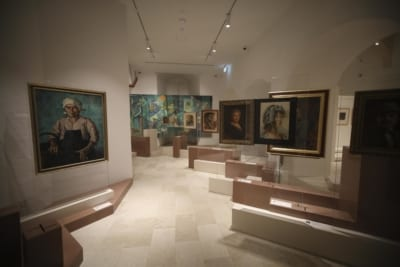MUZA Discount Card Museums Guide. Malta & Gozo Holidays and Local Discount Pass - Tourism map